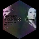 Friendly Podcast TDF #1 by Veronika & Olivier ( Awsum Kulture )