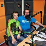 Bemowo.Fm - DjRumian & Kamil Jarosz ( Pierwsze spotkanie w Nowym Roku 12.01.2013 )