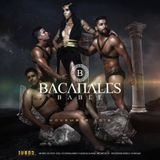 BACANALES BABEL SPECIAL SET / ISIS MURETECH