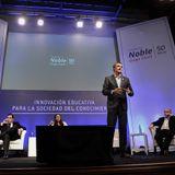 """Esteban Bullrich en el Encuentro """"Innovación educativa para la sociedad del conocimiento"""""""