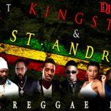 2019 REGGAE MIX KINGSTON AND ST ANDREW MARCH 2019
