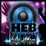 HEB - Live Mix - Oct 15 2016 - Never Stop The Funking Beat