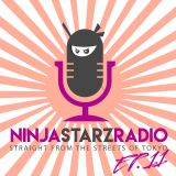 Ninja Starz Radio EP. 11 with DJ BANA & JOE IRON (Special Guest: DJ JUN!?)
