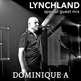 Lynchland Special Guest Mix — Dominique A