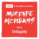 Odiggity - Spring Mix 2014