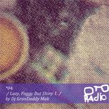 04. dj grandaddy mak - lazy, foggy but shiny 1.
