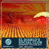 El Diablo's Social Club 14th  June 2017