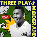 Three Plays Moderato #5
