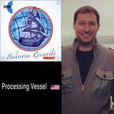 Batavia's Podcast Mix #004 - Processing Vessel [DHR]