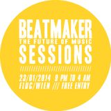 LIVE Disabnormal 23.01.2014 (Beatmaker Sessions)