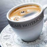 Café Esotérico - Richar Sat Sangeet, Jicuri Drum y la música sanadora.