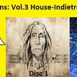 Sessions: Vol.3 House-Indietronica