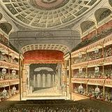 Jenny Sohl : First broadcast on 19th March 2017 - mostly Opera and Ballet, with a few surprises