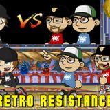 Retro Resistance Episode 13