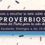 Proverbios 3:1-10 - Audio