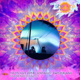 Shankra Festival 2018 || Chillout Live || Lotus Floor