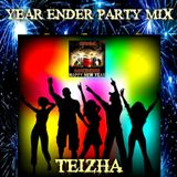 YEAR ENDER PARTY MIX♪ ♫