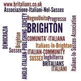 RADIO BRITALIANS - Le notizie dalla comunità italiana di Brighton