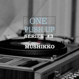 One Arm Push Up Series #3