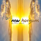 new horizons - 01 - the chillout session (warm-up mix)