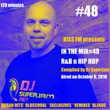DJ Superjam In The Mix #48