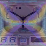 DJW - Techno is my Energy