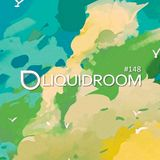 Ryu - Liquid Room Show | dnbradio.com | 12/07/2016