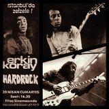Trip to 70's Underground Psychedelia with Erkin Koray