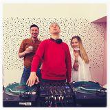 Vec  DJ set z Rana na eFeMku 6.4.2017