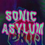 """SONIC Asylum"" Session#36 (18/07/2017) - CALEIDOSCÓPIO RADIO"