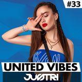 Justri - United Vibes #33