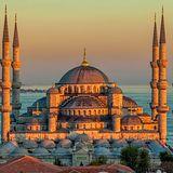 Episode 14 - Turkey - Around the World in 30 Minutes - Mr. Fatih Tigrak