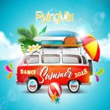 FlyingMix Dance Summer 2018