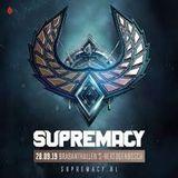 D-Sturb Live @ Supremacy 2019