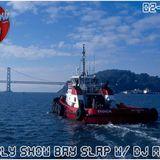 BAY AREA RAP / HIP-HOP MIXSHOW! TOO SHORT! MAC MALL! E-40! [TheSlyShow.com]