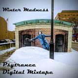 Psytrance digital mixtape