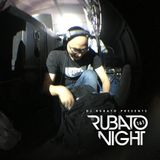 Rubato Night Episode 161 [2016.08.05]