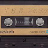 Big Beat mit Monika Dietl - Radio 4U - 28-9-1991