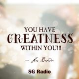 Sander Ghielen | Greatness Within | Mixtape [Download Incl.]