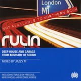 Jazzy M Rulin Mix 2001