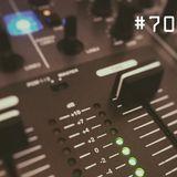 #70 - 10th June 2018 - Drum & Bass Mix
