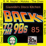 The Rhythm of The 90s Radio - Episode 85