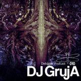 Debuger Podcast 010 - DJ GrujA