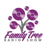 Family Tree presents The Sanctuary with Luke Crowley #FTRS33