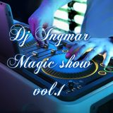 Magic show my first mix for the  musicbox4friends.be ..Enjoy your trip.