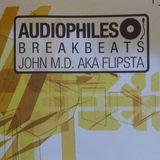 John MD aka DJ Flipsta - Audiophiles Pt.1 - 2002