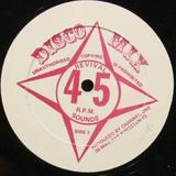 "12"" Reggae Discomix Celebration 1.5.17"