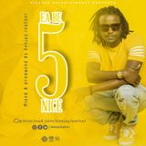 DEEJAY LEATHER-EAST AFRICA BE NICE VOLUME 5[HD AUDIO]