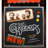 A Crusaders Tribute by ATN @ New Morning (26-03-15)