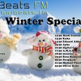 DJ RiSo @ GlobalBeats FM Winterspecial 2015 Blue Edition